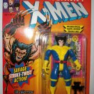 X MEN 1992 WOLVERINE (3rd Ed) Action Figure