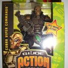 GI JOE ACTION BATTLER COBRA VIPER Action Figure