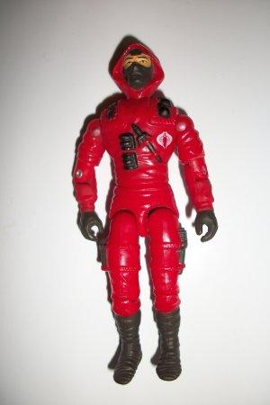 GI JOE 1991 STORM SHADOW Action Figure