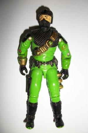 GI JOE 1993 FIREFLY Action Figure