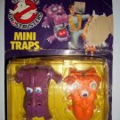 GHOSTBUSTERS 1986 MINI TRAP Action Figures