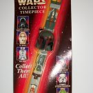 STAR WARS 1996 BOBA FETT WATCH