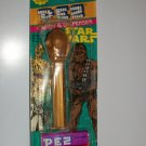 STAR WARS C3PO PEZ