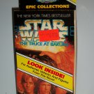 STAR WARS MICRO MACHINES TRUCE at BAKURA set