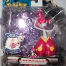 POKEMON MEDICHAM Action Figure