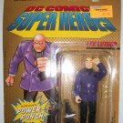 DC 1989 LEX LUTHOR Action Figure