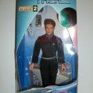 STAR TREK 9 Inch CAPT. JANEWAY Action Figure