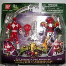 POWER RANGERS DINO RANGER TWO-PACK