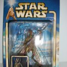 STAR WARS AOTC GENOSIAN WARRIOR Action Figure