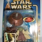 STAR WARS AOTC YODA Action Figure