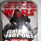 STAR WARS GALACTIC HEROES DARTH MAUL Figure