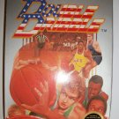 NINTENDO VINTAGE NES DOUBLE DRIBBLE Game