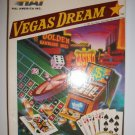 NINTENDO VINTAGE NES VEGAS DREAMS Game