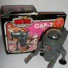 STAR WARS VINTAGE CAP-2 MINI-RIG Vehicle