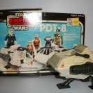 STAR WARS VINTAGE PDT-8 MINI-RIG Vehicle