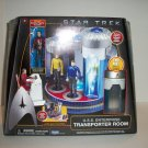 STAR TREK 2009 TRANSPORTER ROOM Playset