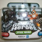 STAR WARS GALACTIC HEROES SUPER BATTLE DROID/ BOMB SQUAD TROOPER Figures