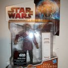 STAR WARS 2009 PLO KOON Action Figure