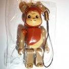 STAR WARS KUBRICK/ BEARBRICK EWOK Figure