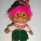 "TN'T ""ALPINE"" TROLL DOLL"