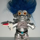 "RUSS BERRIE ""SPACE"" TROLL DOLL"