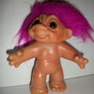 "DAM/ NORFIN 1984 ""BIG"" TROLL DOLL"