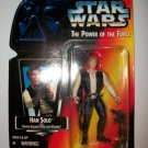 STAR WARS 1995 HAN SOLO Action Figure