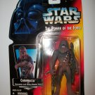 STAR WARS 1995 CHEWBACCA Action Figure