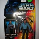 STAR WARS 1995 LANDO CALRISSIAN Action Figure