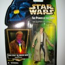 STAR WARS 1996 HAN SOLO (ENDOR GEAR) Action Figure