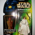 STAR WARS 1997 PRINCESS LEIA Action Figure