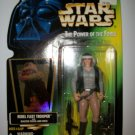 STAR WARS 1996 REBEL FLEET TROOPER Action Figure