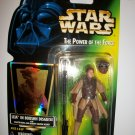 STAR WARS 1997 LEIA in BOUSHH DISGUISE Action Figure