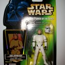 STAR WARS 1996 LUKE SKYWALKER STORMTROOPER DISGUISE Action Figure
