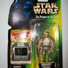 STAR WARS 1998 ORRIMAARKO/ PRUNEFACE (FF) Action Figure