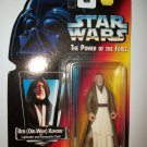 STAR WARS 1995 LONG SABER BEN OBI-WAN KENOBI Action Figure