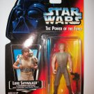 STAR WARS 1995 LONG SABER BESPIN LUKE Action Figure