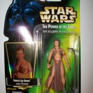 STAR WARS 1997 SLAVE LEIA Action Figure