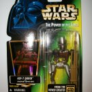STAR WARS 1996 ASP-7 Action Figure