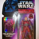 STAR WARS 1996 LUKE in IMPERIAL GUARD DISGUISE Action Figure