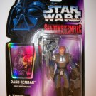 STAR WARS 1996 DASH RENDOR Action Figure