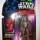STAR WARS 1996 CHEWBACCA as BOUNTY HUNTER Action Figure