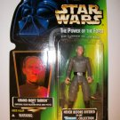 STAR WARS 1996 GRAND MOFF TARKIN Action Figure