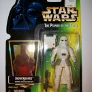 STAR WARS 1997 SNOWTROOPER Action Figure