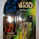 STAR WARS 1996 SANDTROOPER Action Figure