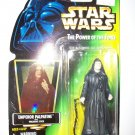 STAR WARS 1996 EMPEROR PALPATINE Action Figure