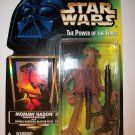 STAR WARS 1996 HAMMERHEAD Action Figure