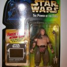 STAR WARS 1997 RANCOR KEEPER (FF) Action Figure