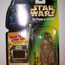 STAR WARS 1997 ZUCKUSS Action Figure