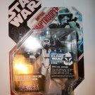STAR WARS 30th ANN'Y IMPERIAL JUMPTROOPER Action Figure